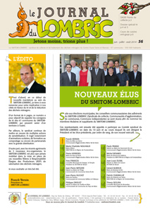 Journal du Lombric n°56